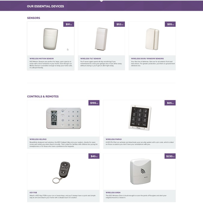 Diseño ganador de GojoBerry Designs