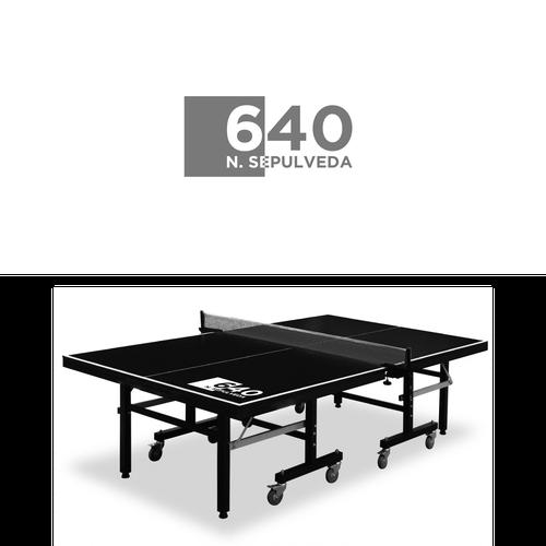 Diseño finalista de Pedro Eira