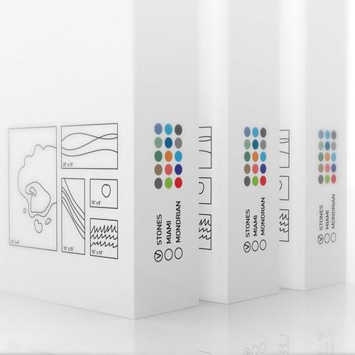 Runner-up design by Katarzyna.bazylczyk