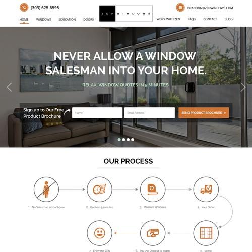 Design finalisti di Gendesign