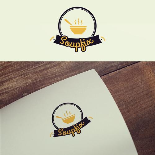 Runner-up design by nouhaOrma