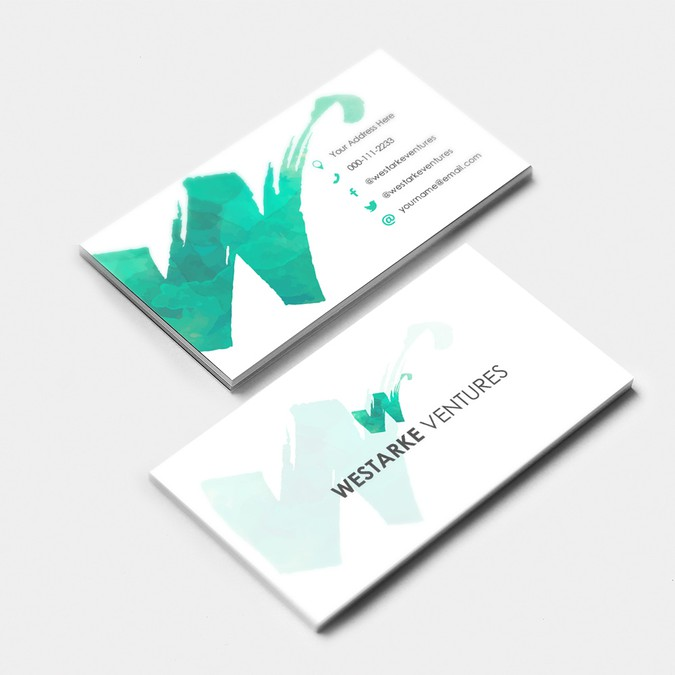 Winning design by 5AGDesign