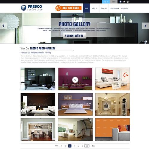 Design finalisti di Creative-WB