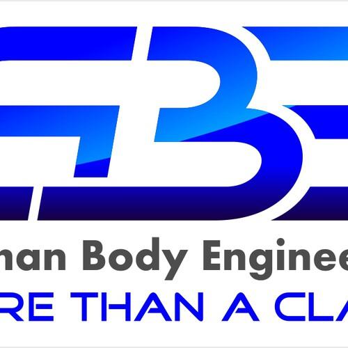 Runner-up design by TBsign