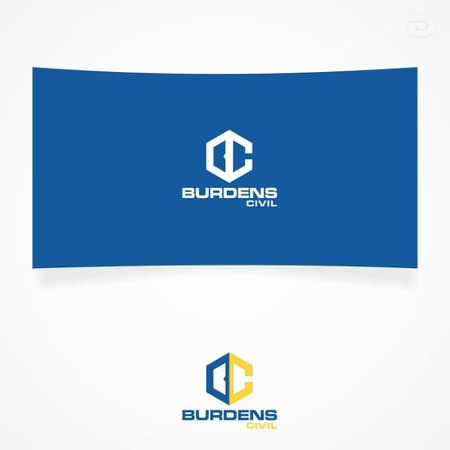 Runner-up design by dezigdesign