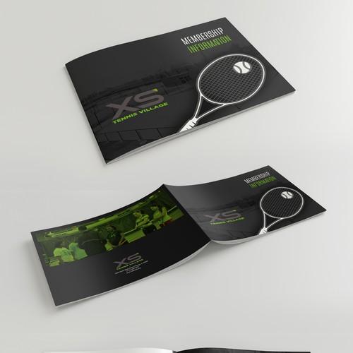 Diseño finalista de RockPort