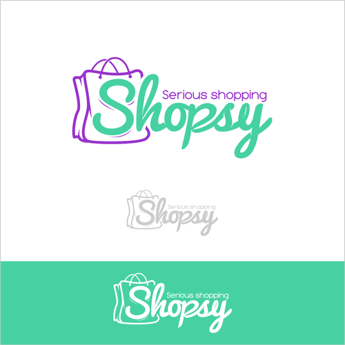 Logo Design for eBay Seller and eCommerce Company : Logo design ...