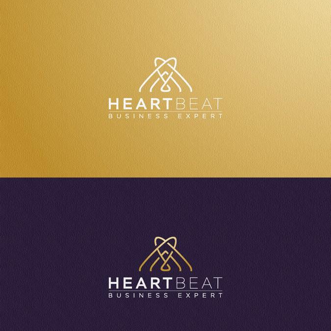 Winning design by designer Ha