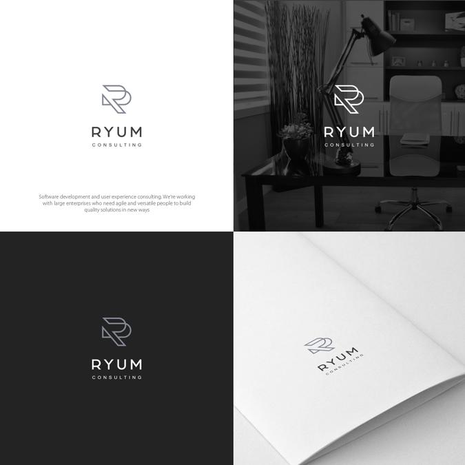 Design vencedor por falconrebel