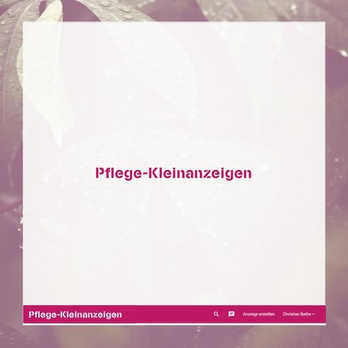 Runner-up design by PicsDesign