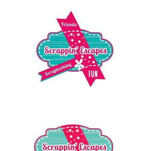 Runner-up design by GazoH