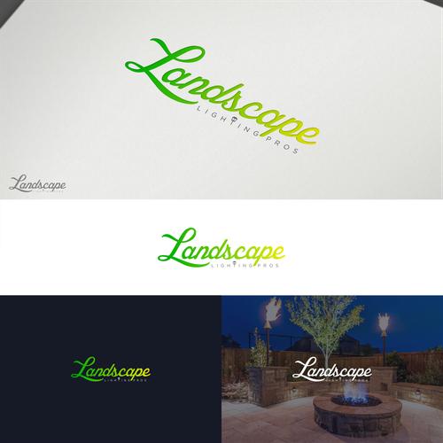 Runner-up design by LR designs™