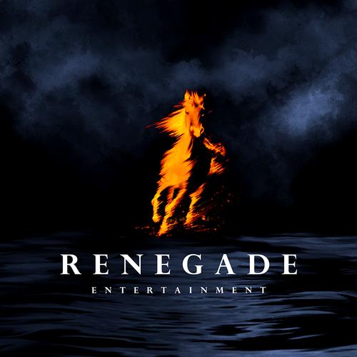 Entertainment Film & TV Studio Branding - Logo - RENEGADES need only apply Design by wSn™