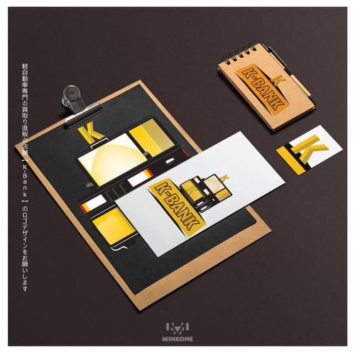 Runner-up design by Minkone