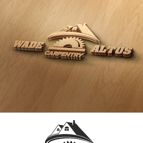 Runner-up design by Naumovski