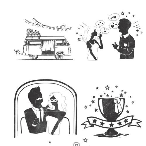 Runner-up design by panova.olga