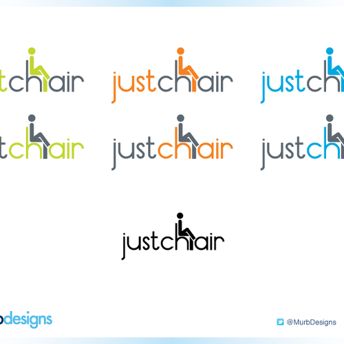 Runner-up design by Murb Designs