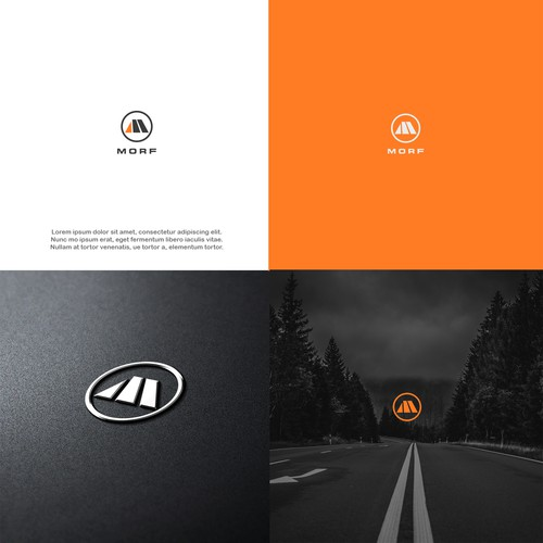 Runner-up design by europium