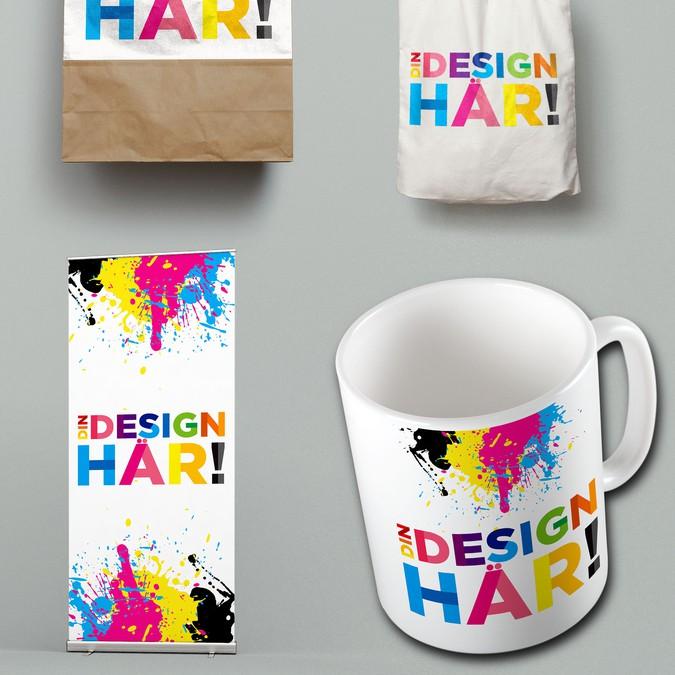 Winning design by Kiki_Art