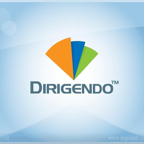 Ontwerp van finalist logodad.com