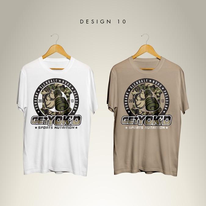 Diseño ganador de RAFDdesign
