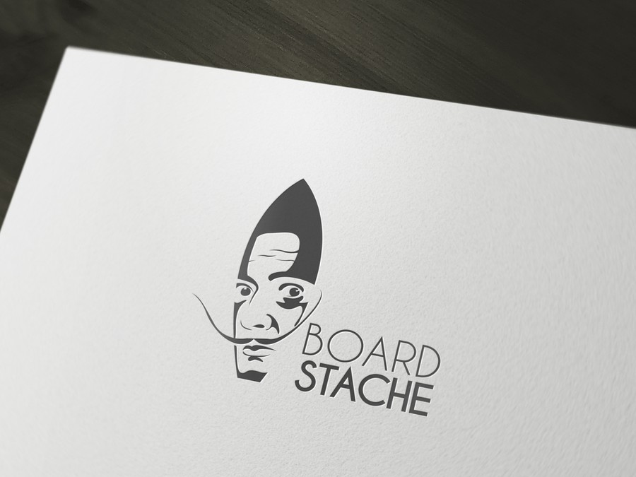 Design gagnant de 420Hashtag