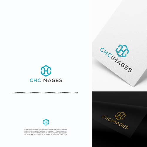 Create a modern logo for my new business featuring my initials of CHC.  I specialize in real estate photography. Design por rajenndra