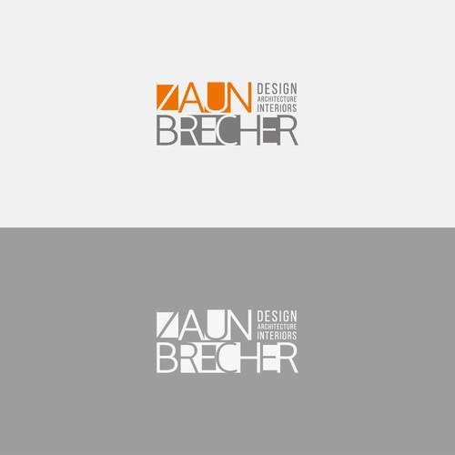 Runner-up design by aninn