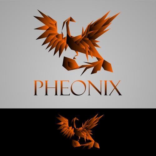Runner-up design by Ppludor