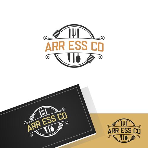 Innovative company needs restaurant equipment logo and