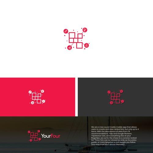 Ontwerp van finalist Depoetra