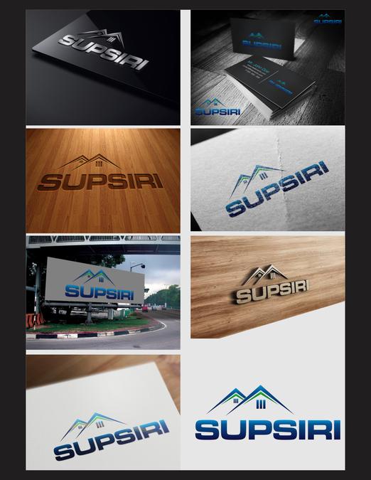 Winning design by hand_sip99