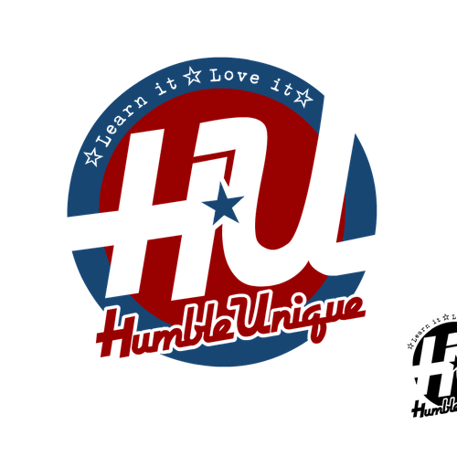 Runner-up design by kvapster