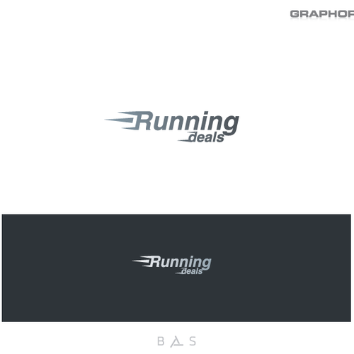 Runner-up design by baspixels