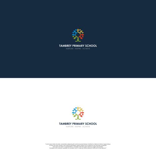 Runner-up design by Σlok