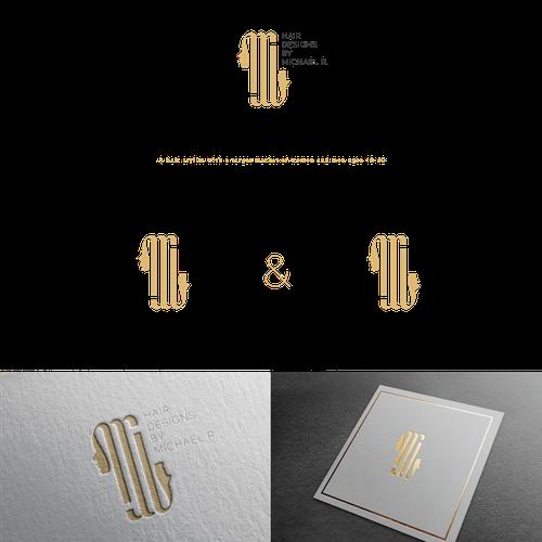 Runner-up design by Luis Afonso Alvarez