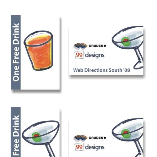 Design finalista por santi