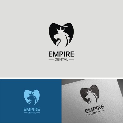 Empire Dental | Logo design contest