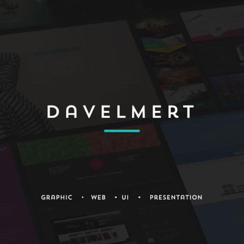 Runner-up design by Dave Elmert