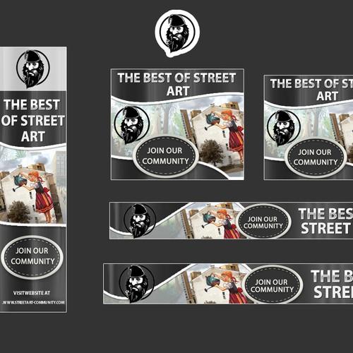 Design finalista por BossGFX