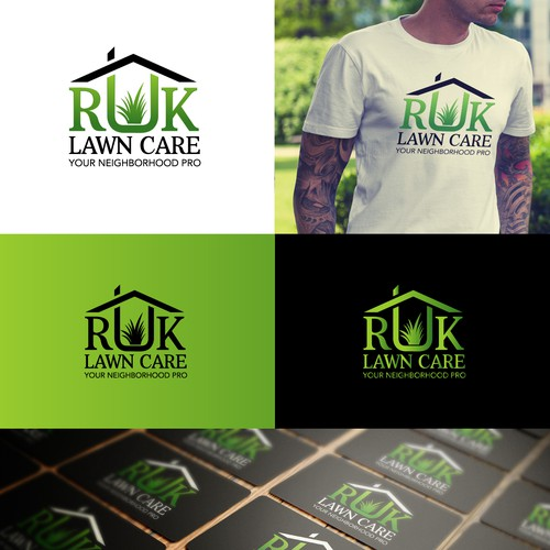 Runner-up design by Milas™