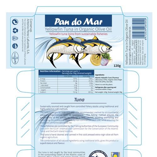 Runner-up design by AmHa