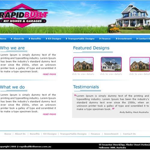 Design finalista por etechstudios