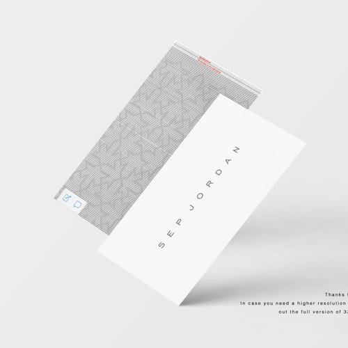 Design finalista por bers