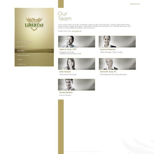Diseño finalista de 36negative