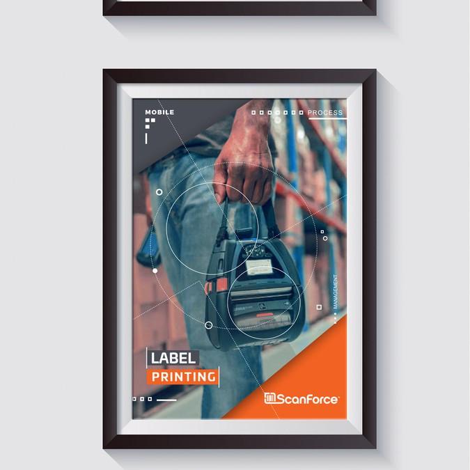 Winning design by Lbstudio.id