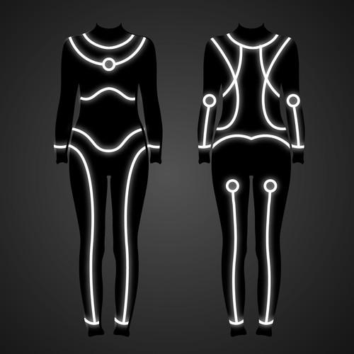 Diseño finalista de zarifa86