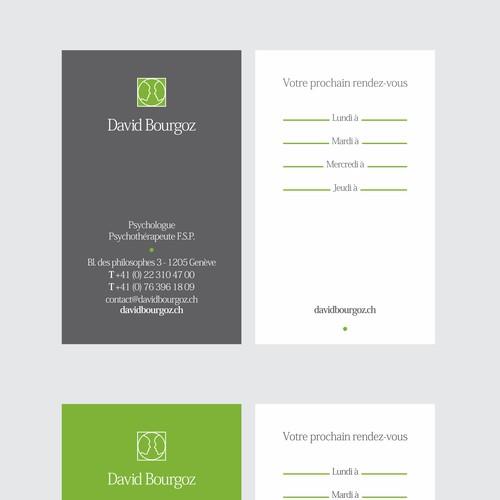 Meilleur design de Brand Clinic