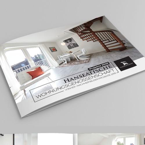 Diseño finalista de Designbe