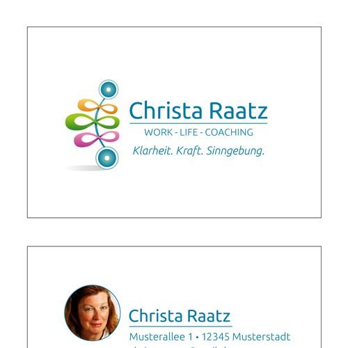 Runner-up design by iza-design
